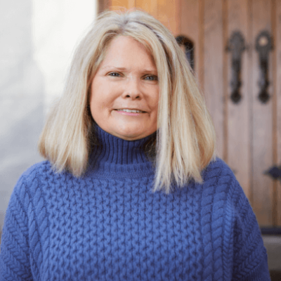 Carol Griffith